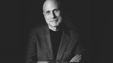 Ken Segall, conferencista invitado al congreso EXMA 2019.
