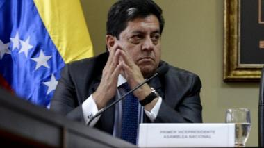 Grupo de Lima rechaza detención de vicepresidente de Parlamento de Venezuela