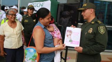 Con decálogo, Policía busca evitar alteraciones en el Día de la Madre