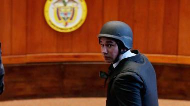 Principio de oportunidad de Luis Gustavo Moreno sería prorrogado por la Fiscalía