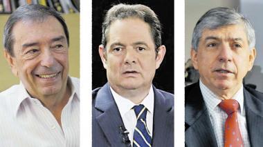 Reunión de Gaviria y Fuad Char agita clima político
