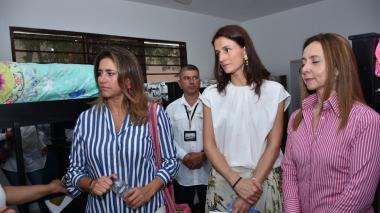 Inauguran en Riohacha internado para menores abusados sexualmente