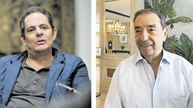 Expectativa por la reunión entre Vargas Lleras y Char
