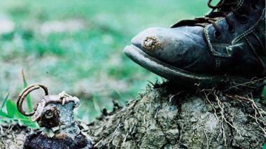 Al menos ocho muertos en Colombia este año por minas antipersona