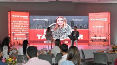 Presentan en Barranquilla el WebCongress Caribe, un evento de EL HERALDO