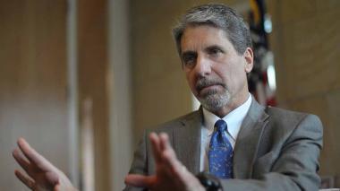 El exfiscal Martínez es un gran patriota: embajador de los EEUU