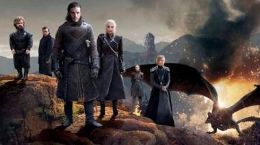 Unos 350.000 seguidores de 'Game of Thrones' piden rehacer última temporada