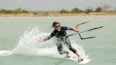 En La Guajira se realizará el Nina Kite Safari