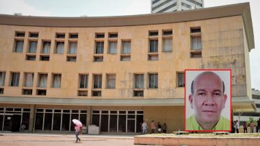 Juez declara en contumacia a fiscal del caso Unimetro