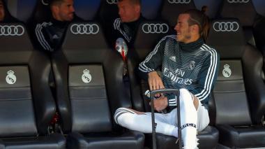 Zidane, decepcionado con Bale, no le dejó despedirse del madridismo