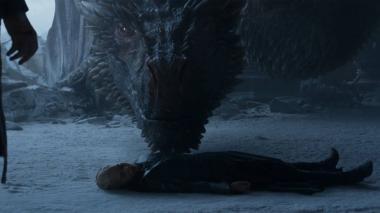 Entre corazones rotos y opiniones dividas Game of Thrones dijo adiós