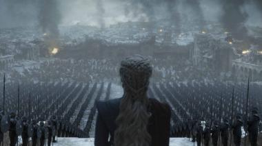 Game of Thrones rompe récord de audiencia en HBO con el capitulo final