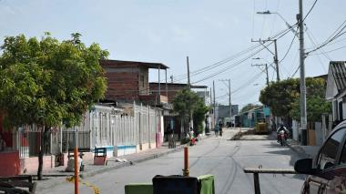 En Carrizal viven cerca de 40 mil personas en 22 manzanas. Los primeros colonos llegaron en 1957.