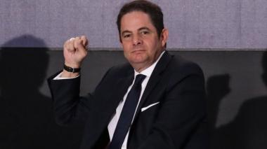 """Vargas Lleras, dispuesto a """"participar positivamente en un acuerdo"""" con el Gobierno"""