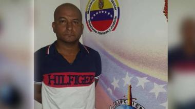 Presunto jefe de Los Rastrojos, capturado en Venezuela, quedaría en libertad