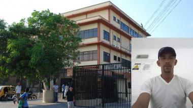 Asesinan de dos puñaladas a porteño en Campo Alegre
