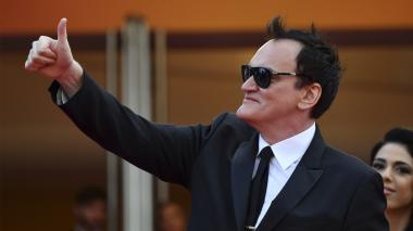 Tarantino da la campanada en Cannes con 'Érase una vez...'