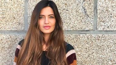 Sara Carbonero, esposa de Iker Casillas, fue operada de un cáncer de ovario
