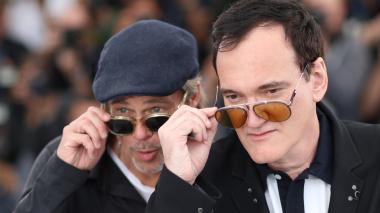 'Érase una vez... en Hollywood' explicado por Tarantino y sus actores