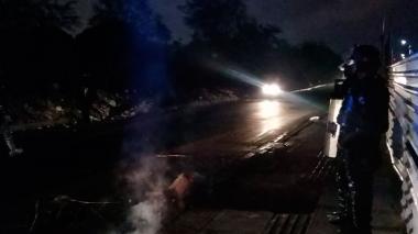 Tras aguacero del jueves reportan fallas de energía en diferentes puntos de Barranquilla y Soledad
