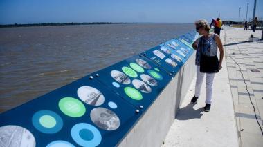 La riqueza de los cuerpos de agua del Atlántico