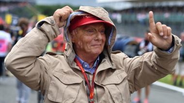 El funeral público de Niki Lauda será el miércoles en la catedral de Viena