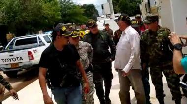En video | Liberan a ganadero secuestrado en Sucre