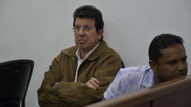 """Intentó sobornar a testigo clave en proceso en su contra"": Fiscalía sobre exembajador Fernando Marín"