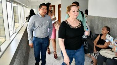 Continúa juicio oral contra Silvia Gette por los autopréstamos
