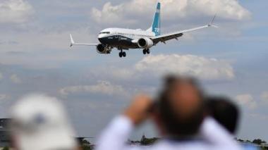 Boeing espera que EE.UU. y China aborden espacio aéreo en acuerdo comercial