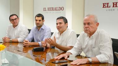 Gremios piden a la ANI agilizar trámite para puente en Caracolí