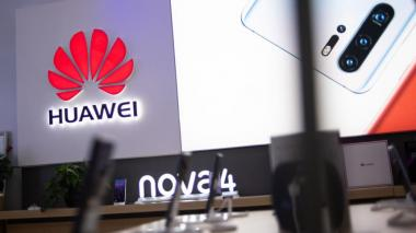 "China abre una lista de ""empresas no fiables"" tras el veto de EEUU a Huawei"