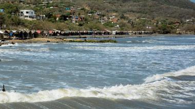 Dimar prevé que temporada de huracanes afecte al litoral Caribe