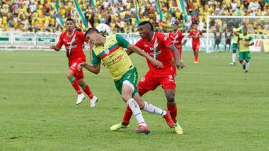Cortuluá vs. Pereira, la final del Torneo Águila