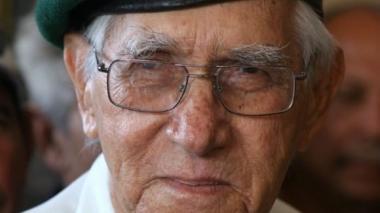 Salvador Wood, actor cubano fallecido el sábado.