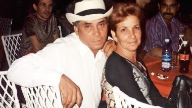 Adys García, la 'flor pálida' del cubano Polo Montañez