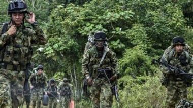 Ejército frustra atentado del ELN contra oleoducto Trasandino en Nariño