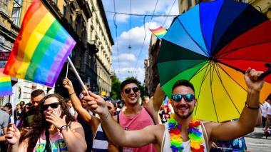 Google celebra el medio siglo del Orgullo Gay