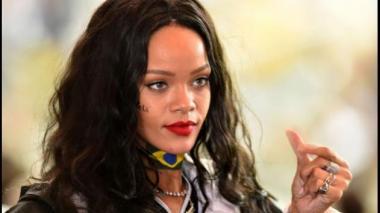 Rihanna, la artista musical más rica del mundo: Forbes