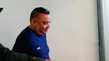 Hernando Rafael Consuegra Pertúz.