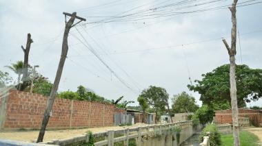 $381 mil millones adeudan familias en subnormalidad a Electricaribe