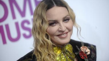 """Harvey Weinstein fue """"increíblemente insinuante conmigo"""": Madonna"""