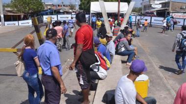 Venezolanos que abandonaron su país por la crisis superan los 4 millones