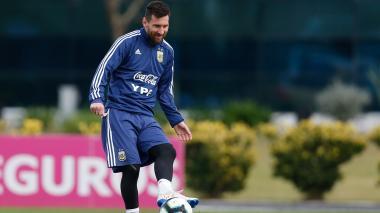 Messi es el deportista mejor pagado del mundo, según Forbes