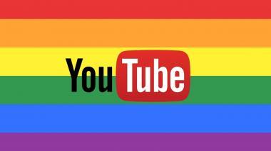 Youtube pide perdón a comunidad LGBTQ por gestión en videos con contenido homófobo