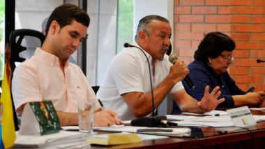 """Gobernación dice que Sucre """"avanzó"""" en la prevención de emergencias"""