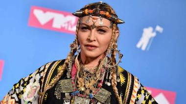 Madonna: la 'Madame X' del pop