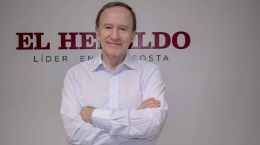 Somos una obra social que es un grupo empresarial: Eduardo Villar