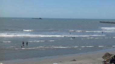 Playas de Puerto.