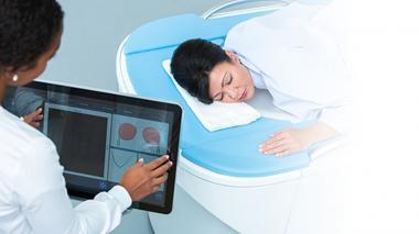 Descubren nueva técnica científica para detectar el cáncer de mama